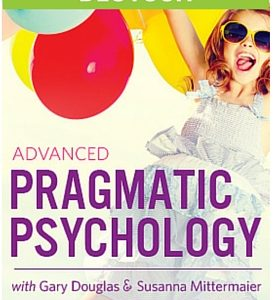 Advanced Pragmatic Psychology - Gary Douglas & Susanna Mittermaier - productimage