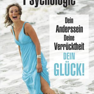Buchcover: Pragmatische Psychologie (Pragmatic Psychology - German Version)