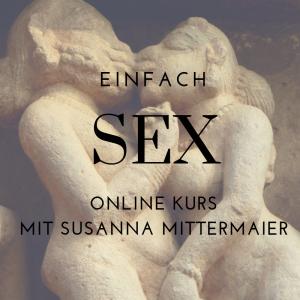 Online Kurs: Einfach Sex - Produktbild