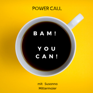 Powercall - Bam - You can - Productimage