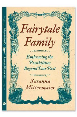 Bookcover: Fairytale Family
