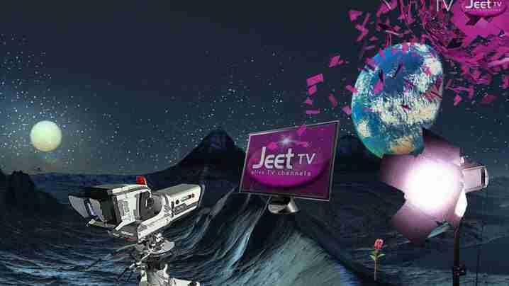 Jeet-tv - Logo