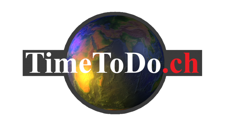 time_to_do.ch - Logo