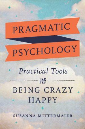 Pragmatische Psychologie book 512x772 English